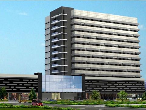 PEZA-Accredited Office Space For Rent in Lahug, Cebu City - 1,994 Sq.M.
